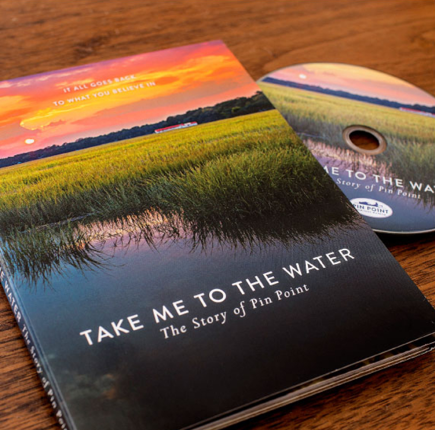 """""""Take Me to the Water"""" Documentary Film"""