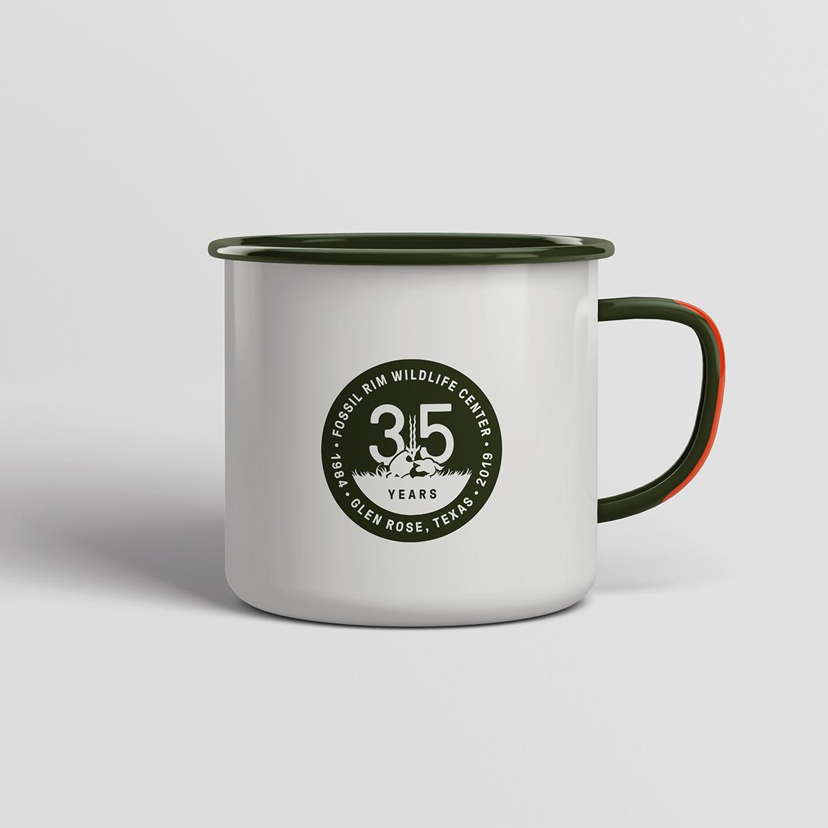 Fossil Rim 35th Anniversary
